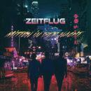 """ZEITFLUG <br>Am 22.01.2021 erscheint ihr brandneuer Song """"Mitten in der Nacht""""!"""