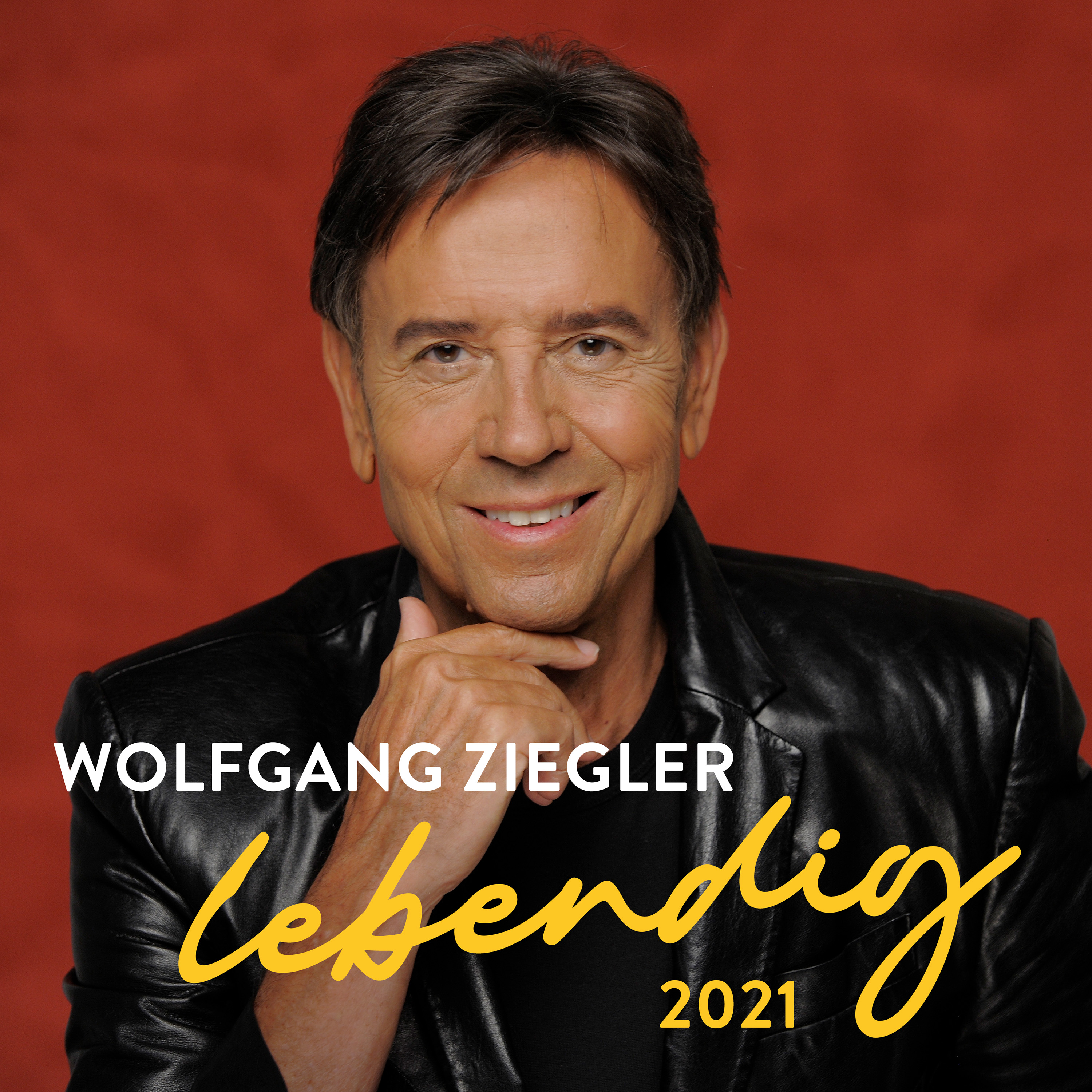 WOLFGANG ZIEGLER * lebendig - 2021 (Single)