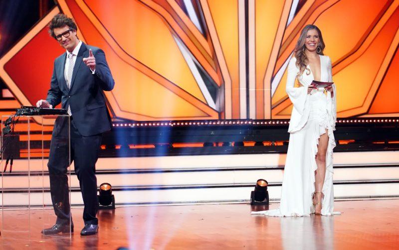 """MICKIE KRAUSE, VANESSA NEIGERT u.a. <br>Heute (05.03.2021), RTL: """"Let's Dance"""": Das sind die Tänze der ersten Live-Show am Freitag!"""