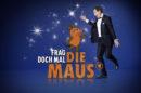 """BARBARA SCHÖNEBERGER, STEPHANIE STUMPH u.a. <br>Heute (06.03.2021), Das Erste / ARD: """"Frag doch mal die Maus""""!"""