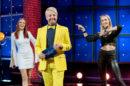 """DEUTSCHES FERNSEHBALLETT <br>Heute (06.03.2021), MDR FERNSEHEN: """"Das Deutsche Fernsehballett"""" – """"Die große Show zum Abschied"""" (Wh. v. 2020!)!"""