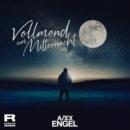 """ALEX ENGEL <br>Am 12.03.2021 erscheint sein neuer Titel """"Vollmond um Mitternacht""""!"""