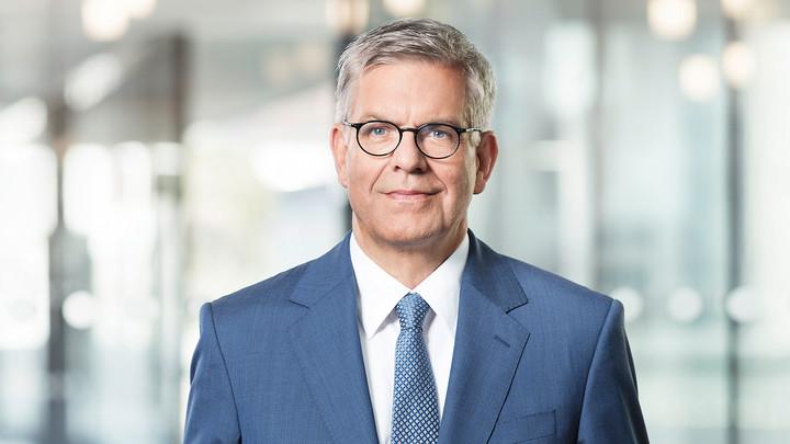 """ZDF"" <br>ZDF-Intendant Thomas Bellut hört 2022 auf!"