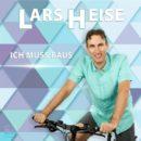 """LARS HEISE <br>Seine Debüt-Single """"Ich muss raus"""" ist ein mitreißender Popschlager!"""