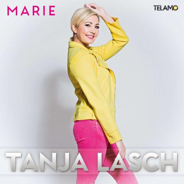 """TANJA LASCH <br>Tanja Lasch feiert mit """"Marie"""" als Künstlerin und Autorin zum zweiten Mal in Folge Platz 1 …"""