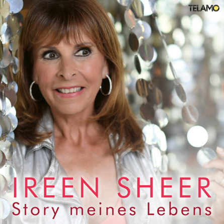 """IREEN SHEER <br>""""Lady Show"""" am 05./06.06.2021 zu Gast in der ARD-Sendung """"Karl Königs Schlagerparty""""!"""