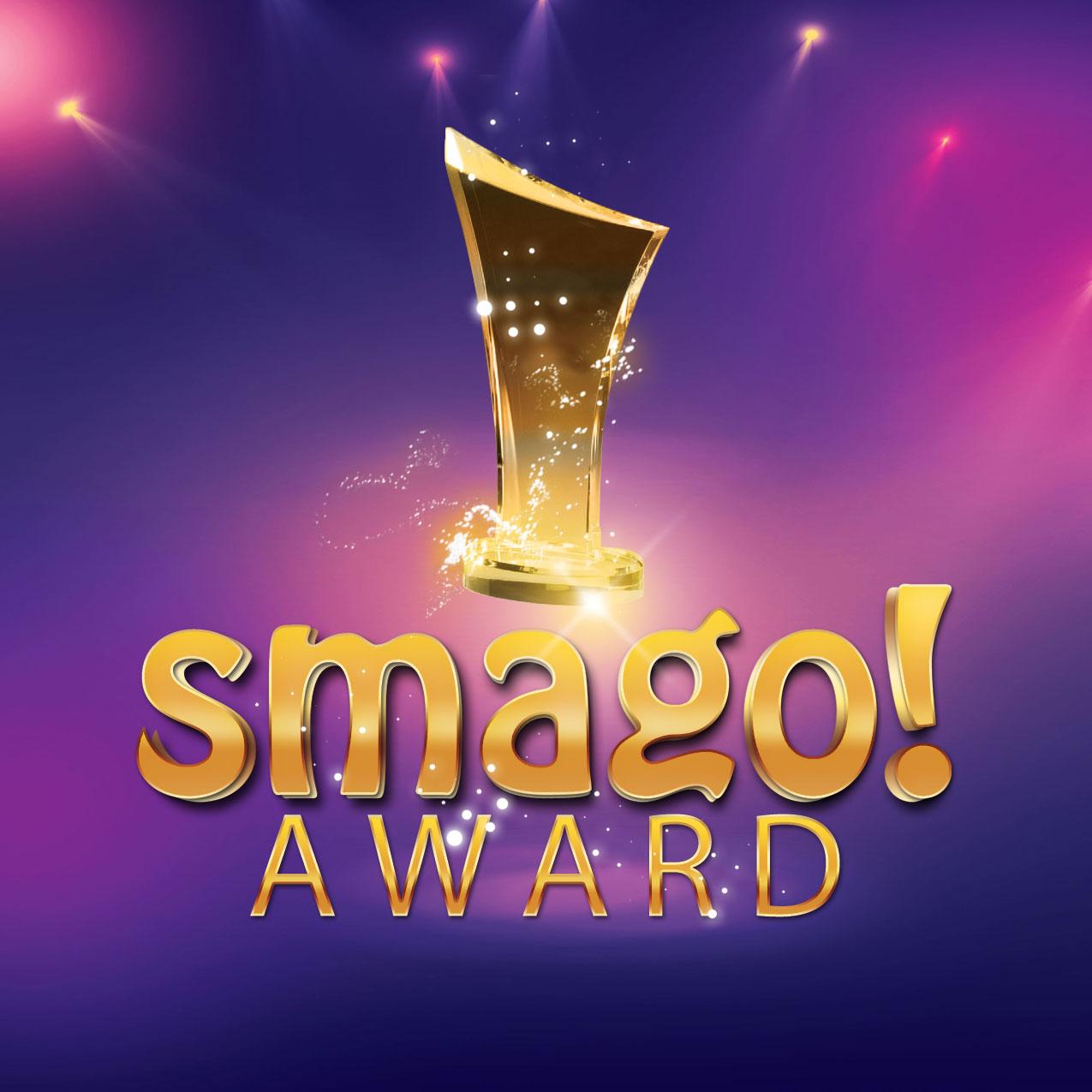 smago! AWARD 2021