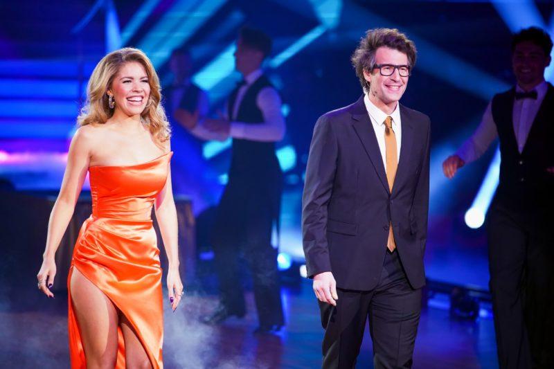 """JAN HOFER, MICKIE KRAUSE u.a. <br>""""Let's Dance"""": Das sind die Tänze der 6. Live-Show am Freitag (16.04.2021), RTL!"""
