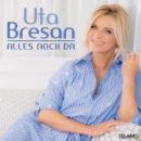 """UTA BRESAN <br>""""Alles noch da"""": ein Lied über die Liebe, die bleibt!"""