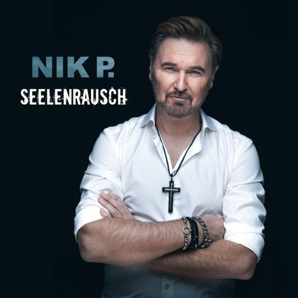 """NIK P. <br>CD-Veröffentlichung """"Seelenrausch"""" um vier Wochen nach hinten verschoben!"""