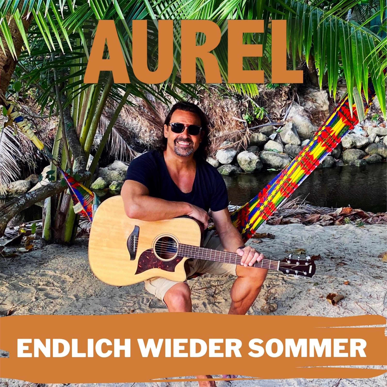 AUREL * Endlich wieder Sommer (Download-Track)