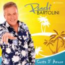 """RUDI BARTOLINI <br>Rudi Bartolini segelt zur """"Costa d'Amore""""!"""