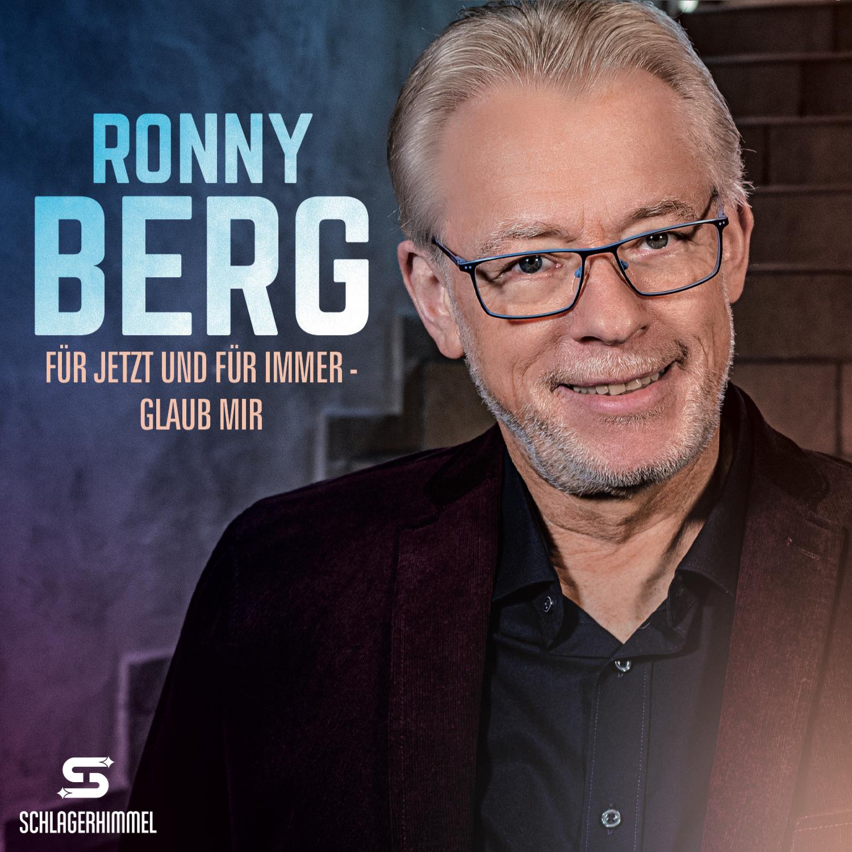 RONNY BERG * Für jetzt und für immer - glaub mir (Download-Track)