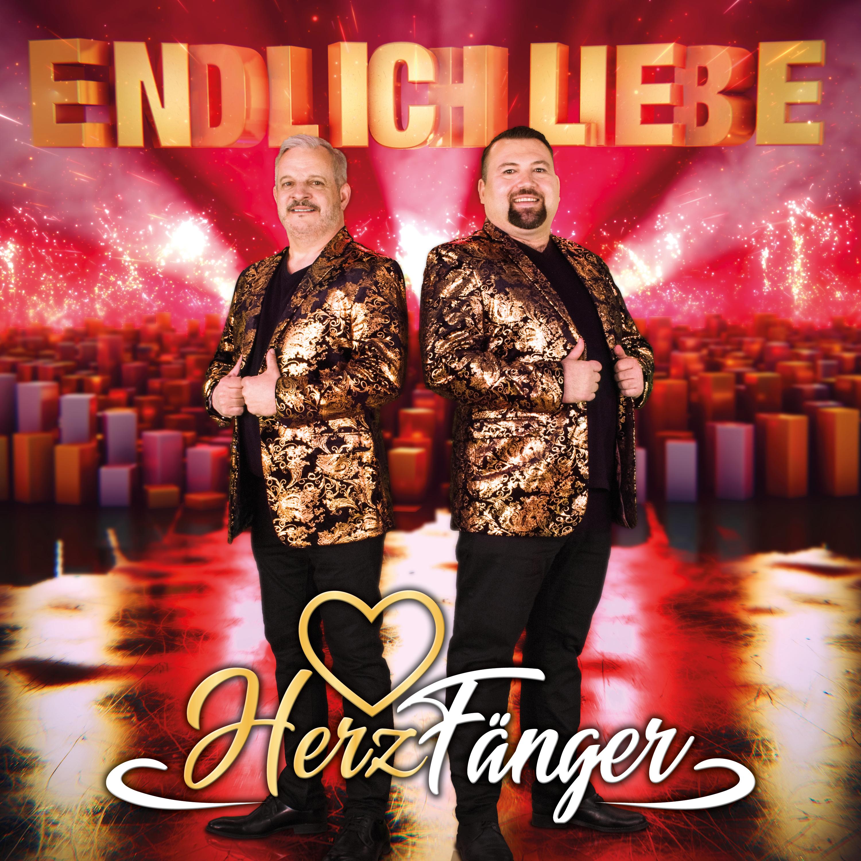 HERZFÄNGER * Endlich Liebe (Download-Track)