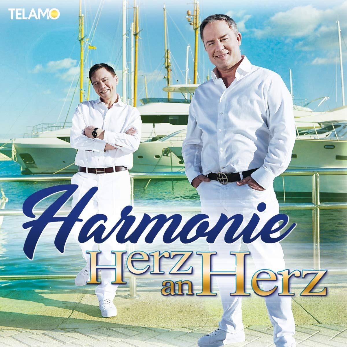 HARMONIE * Herz an Herz (CD)