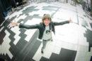 "MICKIE KRUASE <br>Comeback und Weltpremiere bei ""Let's Dance"":"