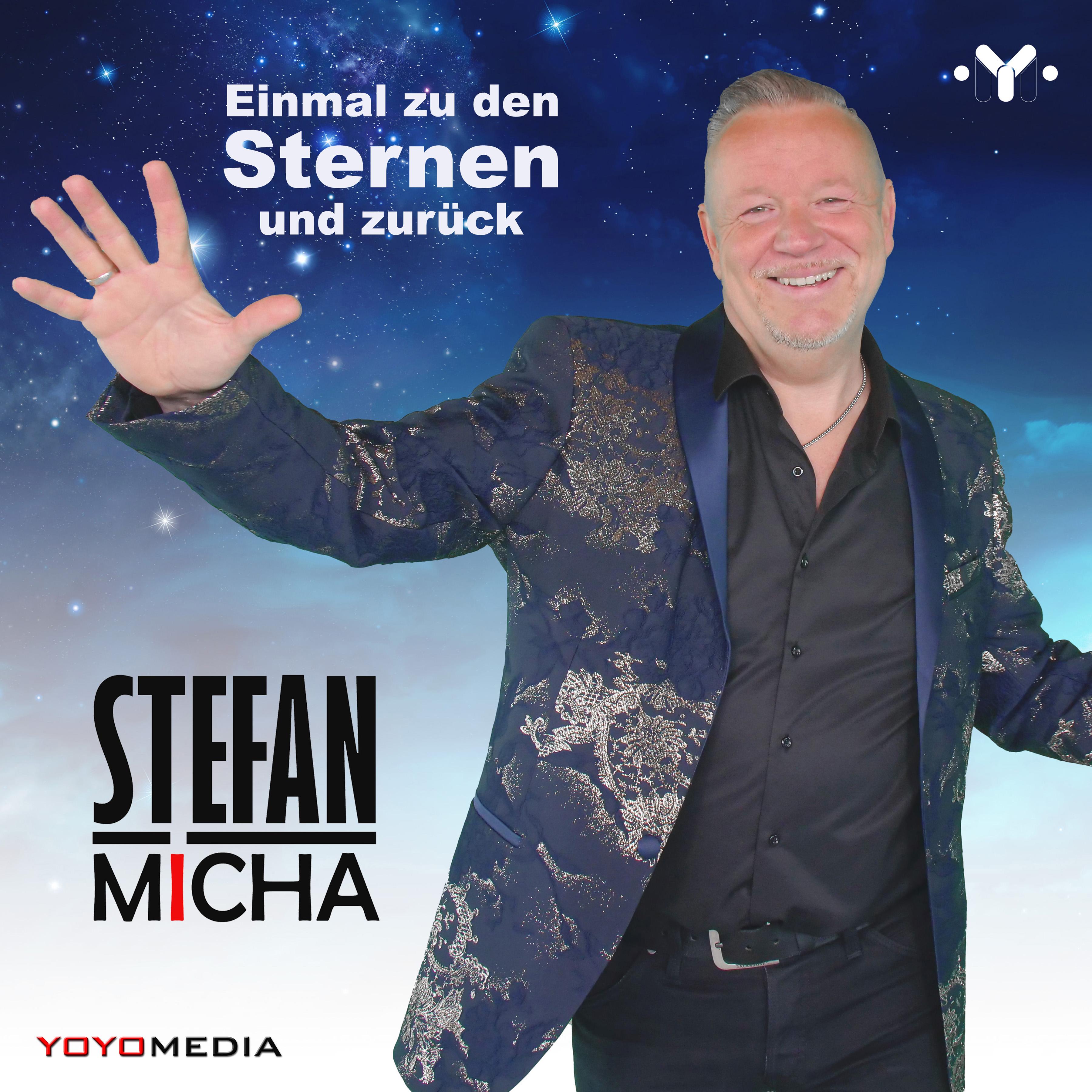 STEFAN MICHA * Einmal zu den Sternen und zurück (Download-Bundle)