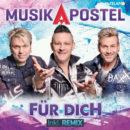"""MUSIKAPOSTEL <br>Der Titel """"Für Dich"""" kündigt ihr neues Album an!"""