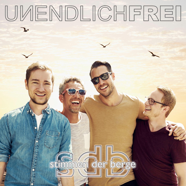 STIMMEN DER BERGE * Unendlich frei (Download-Track)