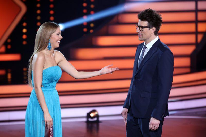 """""""LET'S DANCE"""" <br>Fr., 07.05.2021, RTL: """"Let's Dance""""!"""