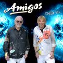 """AMIGOS <br>Sie schenken uns ein neues musikalisches """"Déjà vu"""" Erlebnis!"""