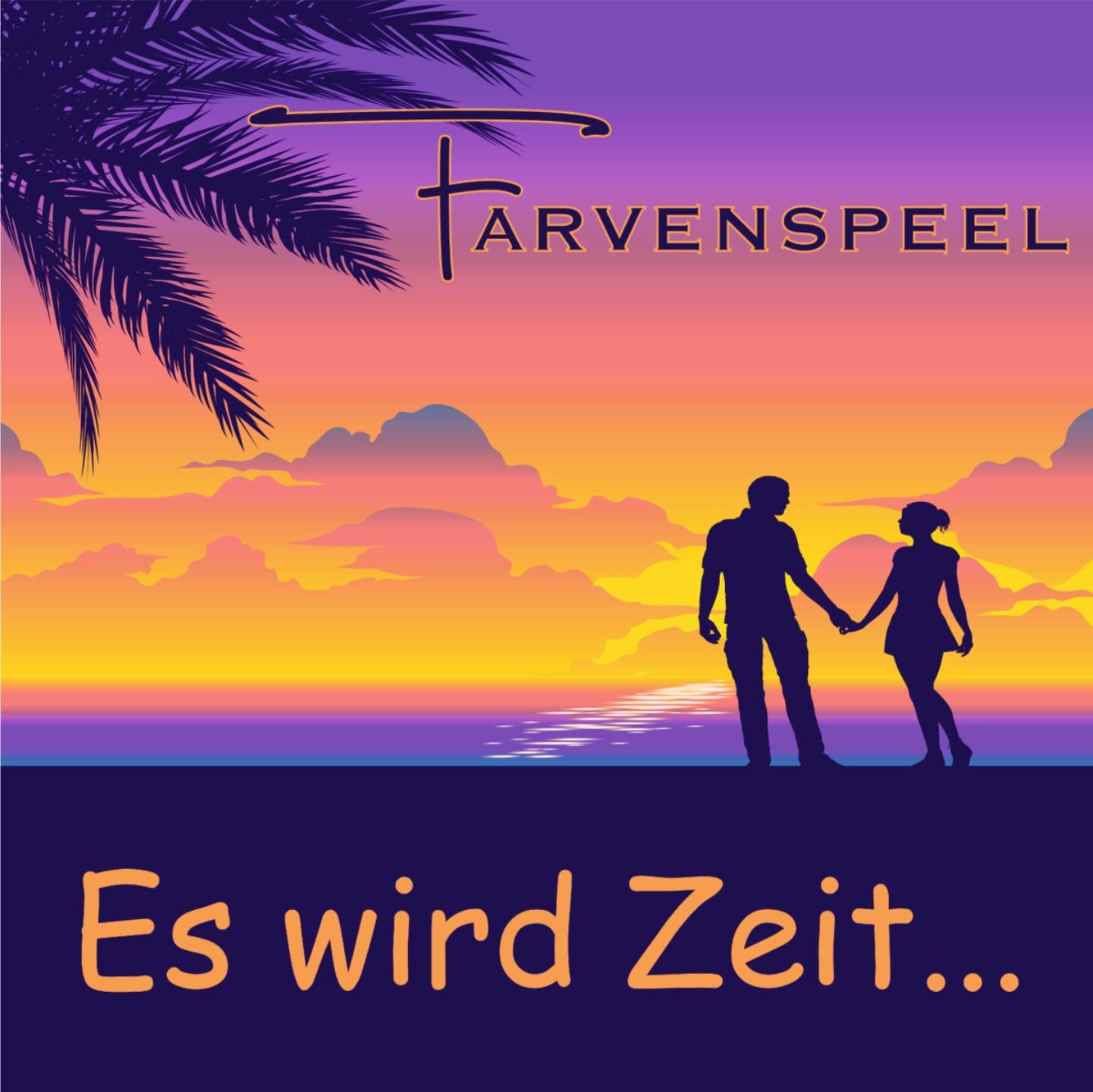 FARVENSPEEL * Es wird Zeit ... (Download-Track)