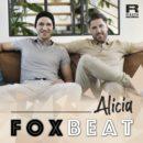"""FOXBEAT <br>Mit ihrem rassigen Latino-Popschlager """"Alicia"""" haben sie ein echt heißes Eisen im Feuer!"""