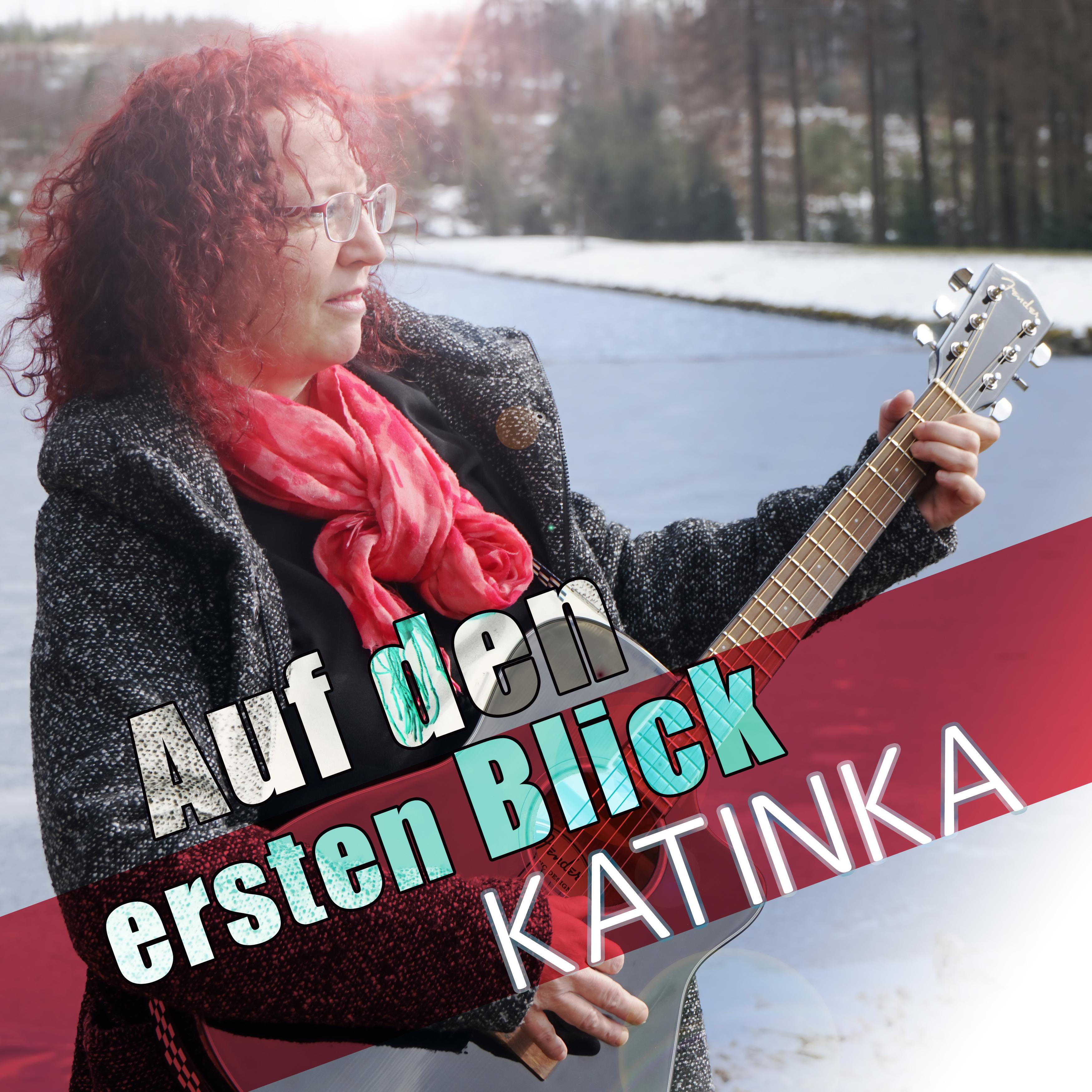 KATINKA * Liebe auf den ersten Blick (Download-Track)