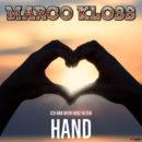 """MARCO KLOSS <br>Mit """"Ich hab mein Herz in der Hand"""" meldet er sich als Sänger zurück!"""