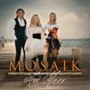 """MOSAIK <br>Trotz beruflicher Trennung unterstützt Ex-""""Schäferin"""" Bianca App ihre Musikkollegen Carla und Michael (sowie Marina) von MOSAIK!"""