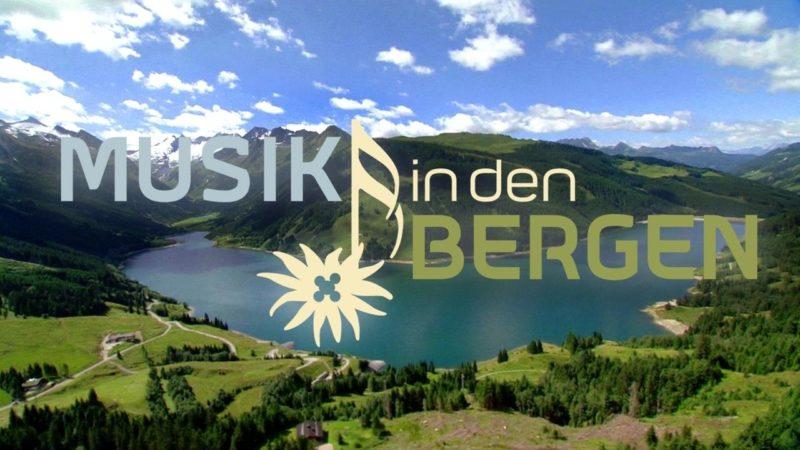 """SONJA WEISSENSTEINER <br>Heute (13.05.2021), BR Fernsehen: """"Musik in den Bergen"""" (Wh. v. 2019!)!"""
