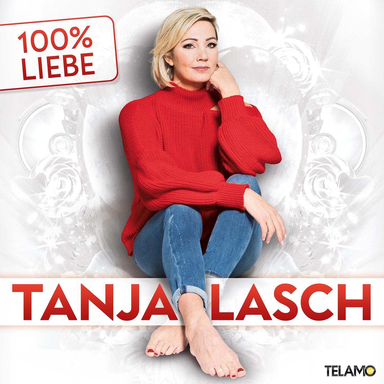 TANJA LASCH * 100% LIEBE (CD)