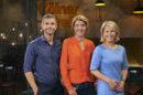 "PETER MAFFAY, BARBARA SCHÖNEBERGER u.a. <br>Freitag, 18.06.2021, WDR Fernsehen: ""Kölner Treff – Star Alarm""!"