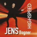 "JENS BOGNER <br>Mit seinem neuen Song ""Highspeed"" legt er einen Tanzflächen-Füller par excellence hin!"