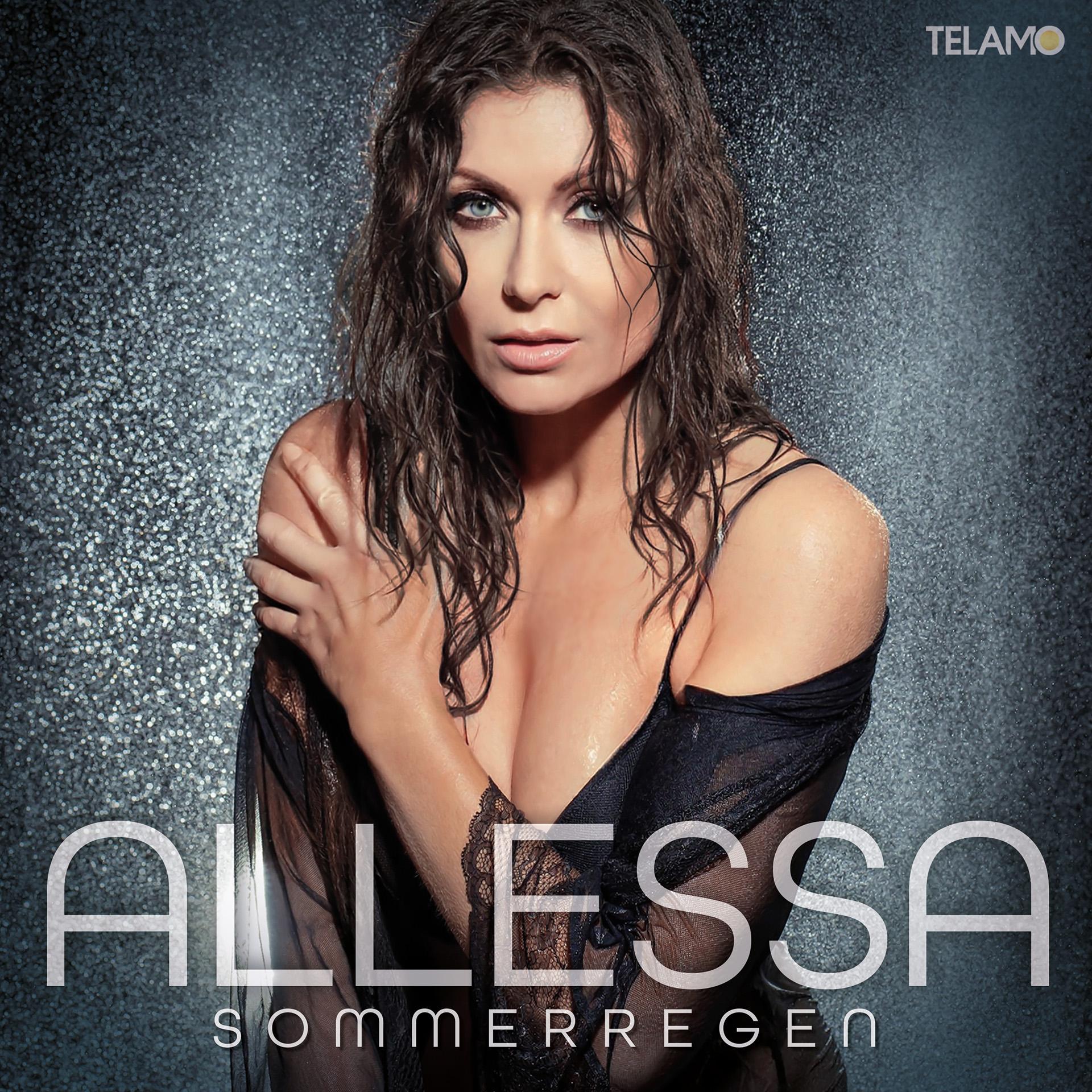 ALLESSA *Sommerregen (CD)