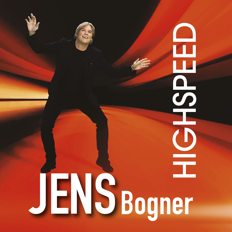 JENS BOGNER * Highspeed (Download-Track)