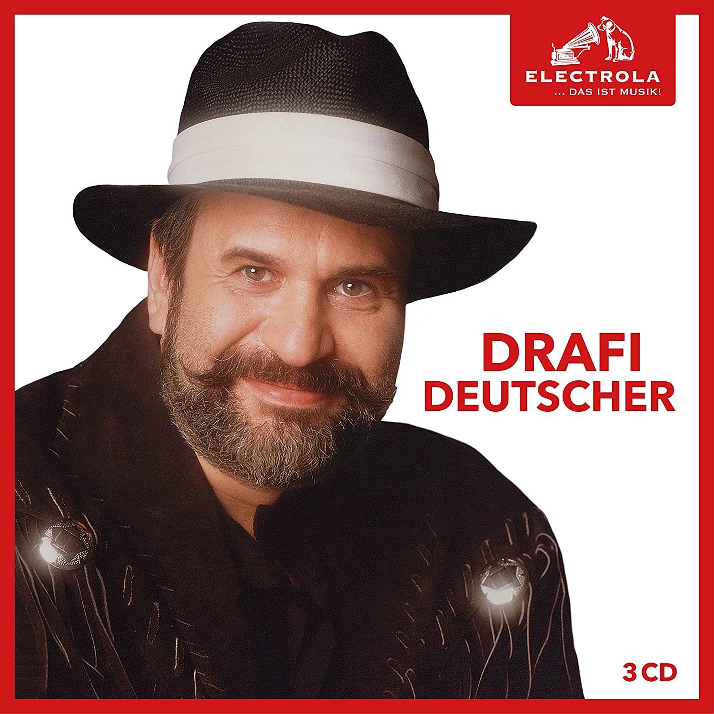 DRAFI DEUTSCHER * Electrola ... das ist Musik! (3-CD-Set)