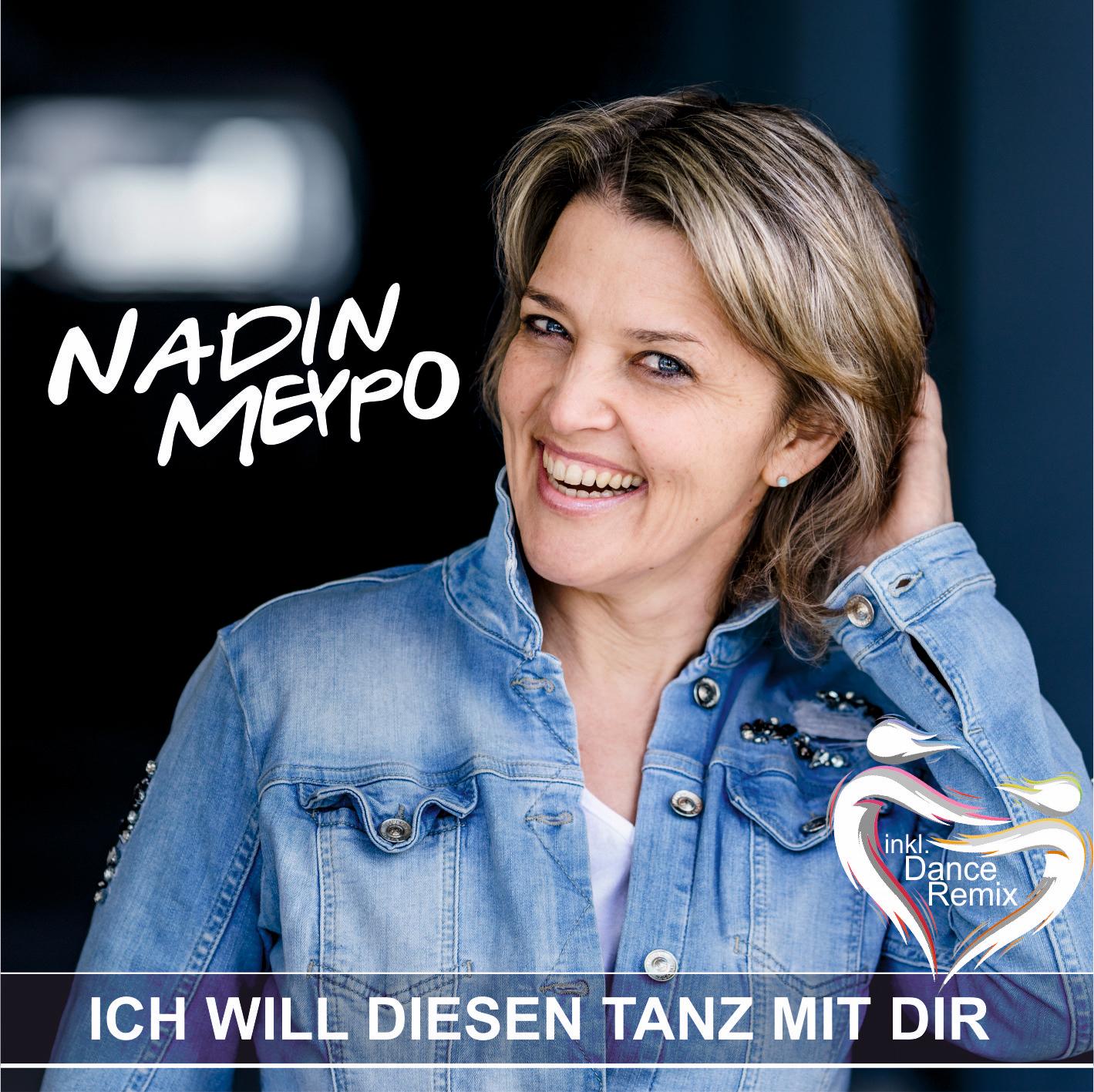 NADIN MEYPO * Ich will diesen Tanz mit dir (Download-Bundle)