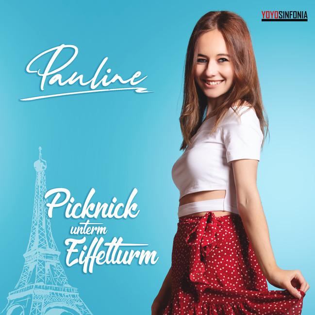 PAULINE * Picknick unterm Eiffelturm (Download-Track)