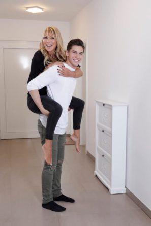 ROSANNA ROCCI & LUCA ROCCI <br>Sensationelles Mutter-Sohn-Duett in der Pipeline!