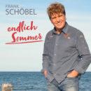 """FRANK SCHÖBEL <br>""""Endlich Sommer"""", freut sich auch Frank Schöbel!"""