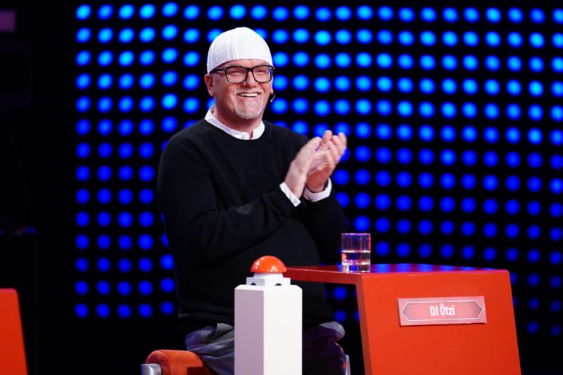 """DJ ÖTZI, OLIVER KALKOFE u.a. <br>Heute (31.07.2021), RTL: """"5 gegen Jauch"""" (Staffel 16 – Folge 1/3)!"""