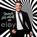 """ELOY DE JONG <br>Eloy de Jong holt sich #1 der Radio Charts """"Deutschland Konservativ Pop"""" mit """"Immer für dich da""""!"""