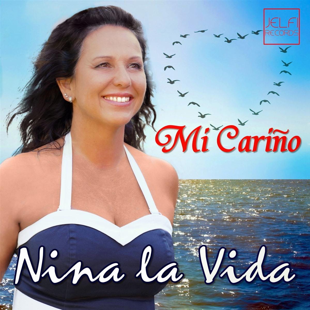 NINA LA VIDA * Mi Cariño (Download-Track)