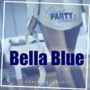 """PURES PARTY GLÜCK <br>Mit dem Titel """"Bella Blue"""" auf den (Sound-)Spuren von Fantasy!"""