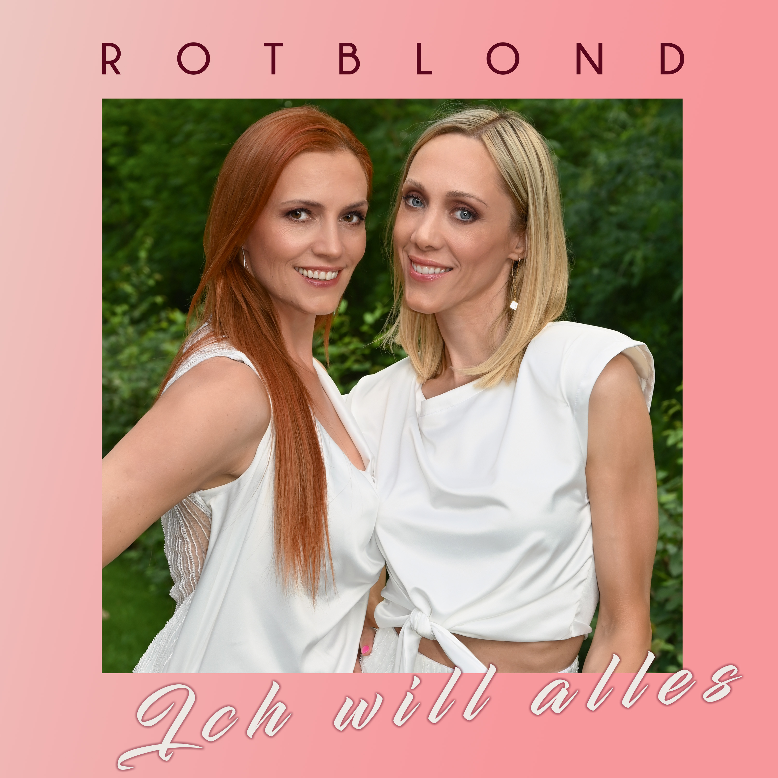 ROTBLOND * Ich will alles (Download-Track)