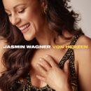 """JASMIN WAGNER <br>Heute Vorabend (02.08.2021) in der Sendung """"DAS!"""" zu Gast!"""