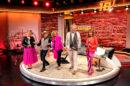 "MAITE KELLY, IREEN SHEER u.a. <br>Heute (04.08.2021), SWR Fernsehen: ""Gottschalk feiert: Nochmal 18!""!"