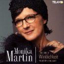 """MONIKA MARTIN <br>Ihr Titel """"Die neue Wirklichkeit"""" kommt jetzt als """"Neuaufnahme / unplugged"""" daher!"""