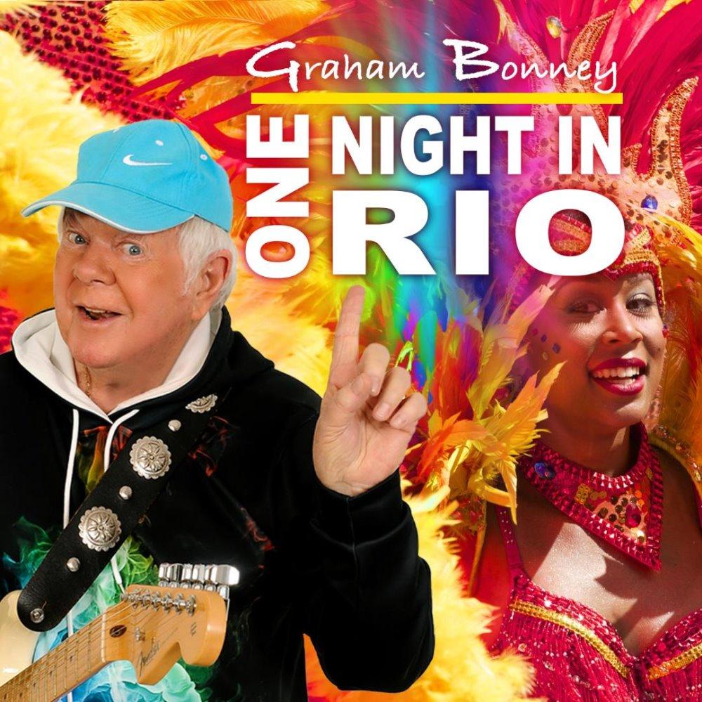 GRAHAM BONNEY * One Night In Rio (Download-Bundle)